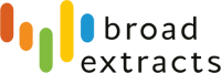 Broadextracts